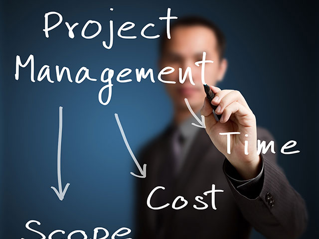 Compleet projectmanagement